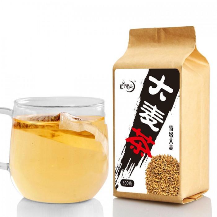 Ячменный чай