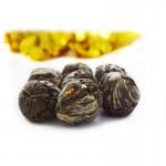 Связанный чай # 3 Жасминовая Фея