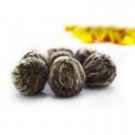 Связанный чай # 5 Аромат османтуса