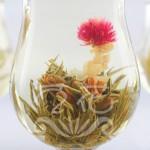 Связанный чай # 8 Золотой Дракон и Жемчужина