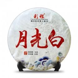 Юэ Гуан Бай Шен Пуэр 100г (2016)