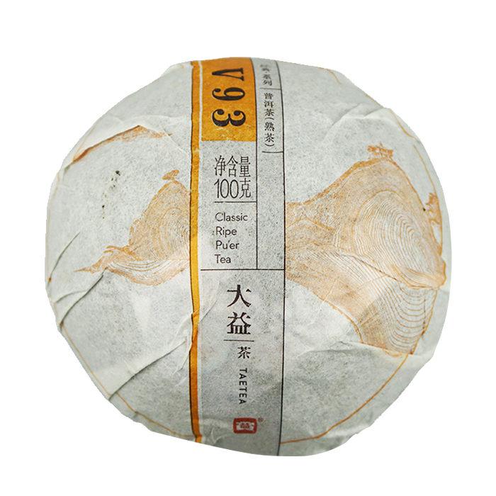 V93 Шу Точа 100 г (2015)