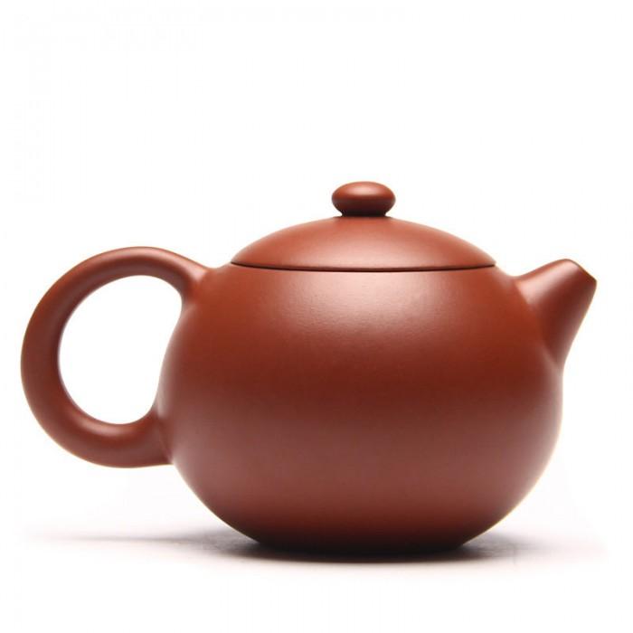 Чайник глиняный Си Ши 210 мл