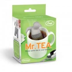 Заварник для чая Мистер Чай (Mr.Tea)