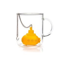 Заварник для чая Желтая субмарина